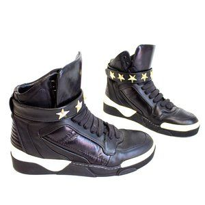 Givenchy Star Studded Sneakers